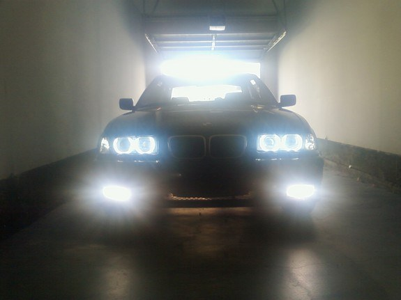 Another etmydst454 1996 BMW 3 Series post... - 10650379