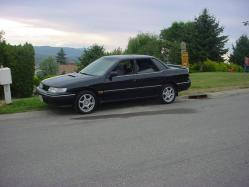 blasterms 1993 Subaru Legacy