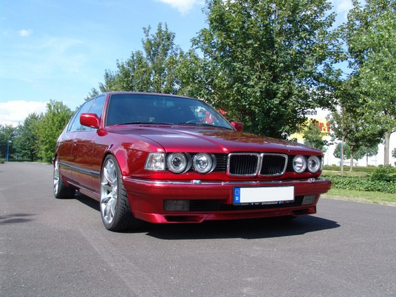 Another StephFrancoUS 1990 BMW 7 Series post... - 10388967