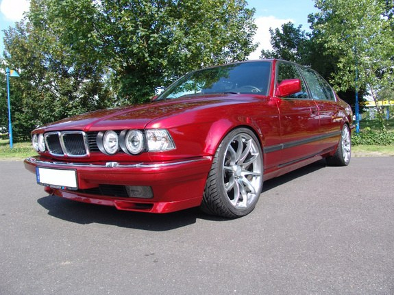 Another StephFrancoUS 1990 BMW 7 Series post... - 10388968