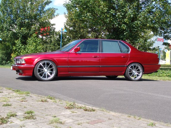Another StephFrancoUS 1990 BMW 7 Series post... - 10388969