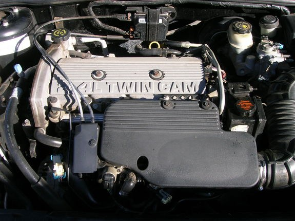 Another Big64 1997 Chevrolet Cavalier post... - 9243979