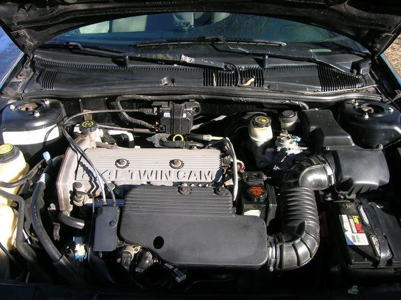 Another Big64 1997 Chevrolet Cavalier post... - 9243981