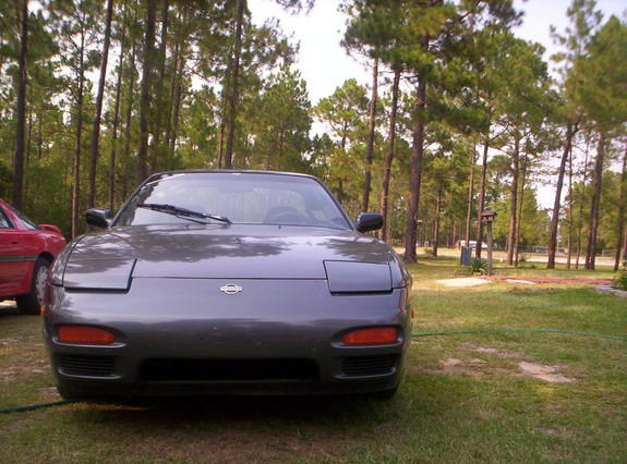 Another normalloginname 1991 Nissan 240SX post... - 10390248
