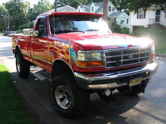 2015 Ford F 150 Regular Cab >> Nicks98Jetta 1996 Ford F150 Regular Cab Specs, Photos ...