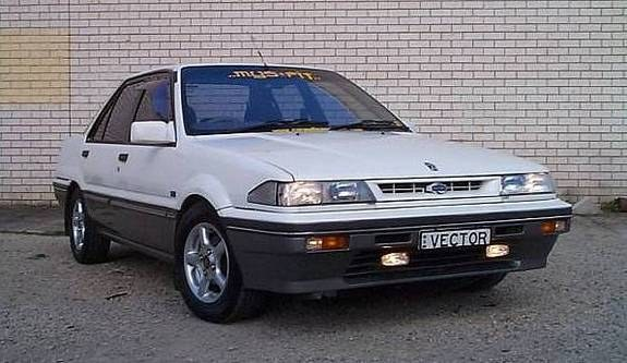 Another Holden_Tigra 1989 Nissan Pulsar post... - 9245792