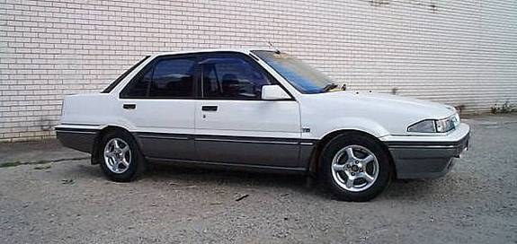 Another Holden_Tigra 1989 Nissan Pulsar post... - 9245793