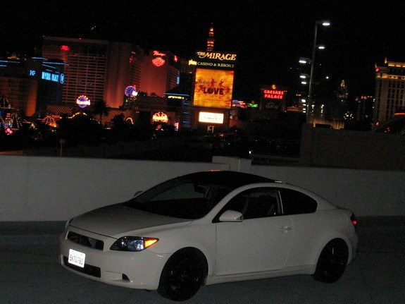 Another white_lion 2005 Scion tC post... - 11542684
