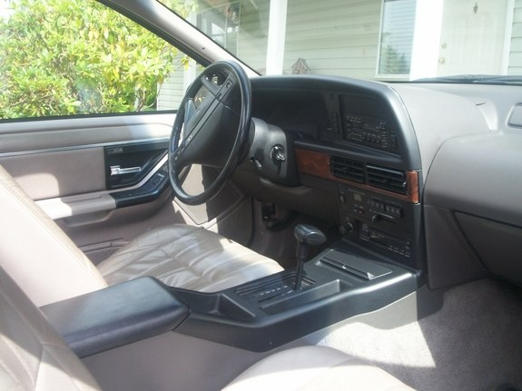 Another ford_girl81 1991 Ford Thunderbird post... - 10393801