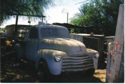bigpablos 1952 Chevrolet C/K Pick-Up