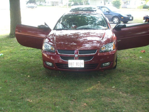 Another carlrhea 2005 Dodge Stratus post... - 10396766