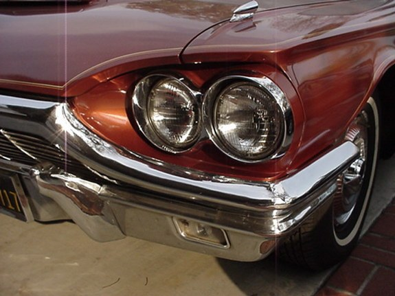 Another w-stephens 1956 Ford Thunderbird post... - 9724013