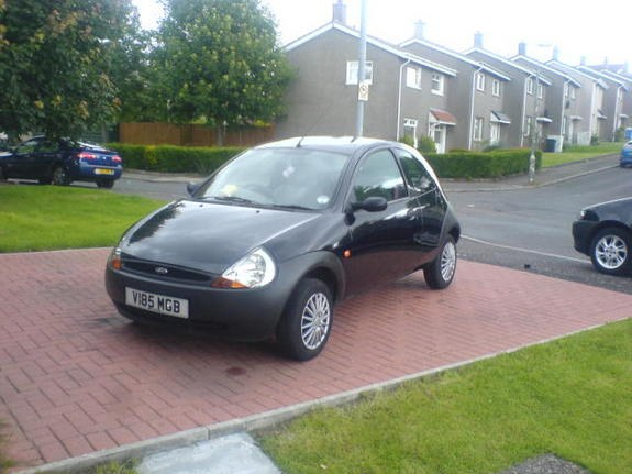 laurao7x 1998 ford ka specs photos modification info at cardomain. Black Bedroom Furniture Sets. Home Design Ideas