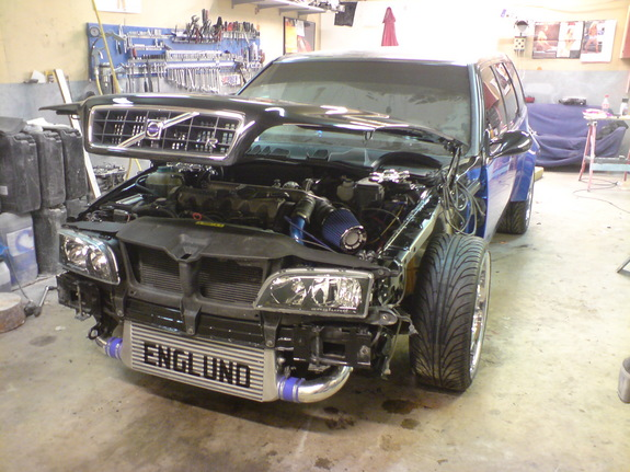 Another Englund 2000 Volvo V70 post... - 11544943