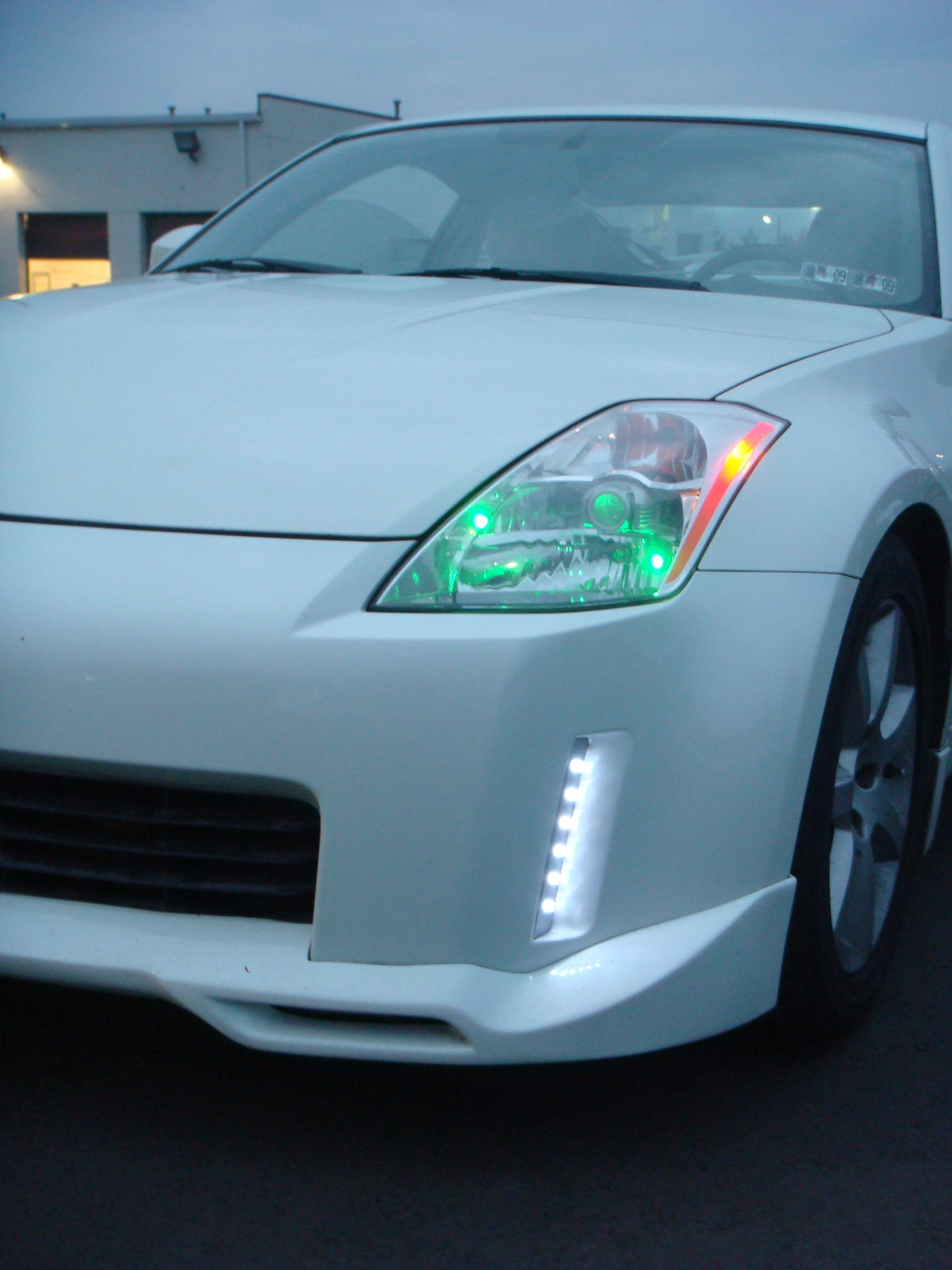 Another Acekid187 2003 Nissan 350Z post... - 10395852