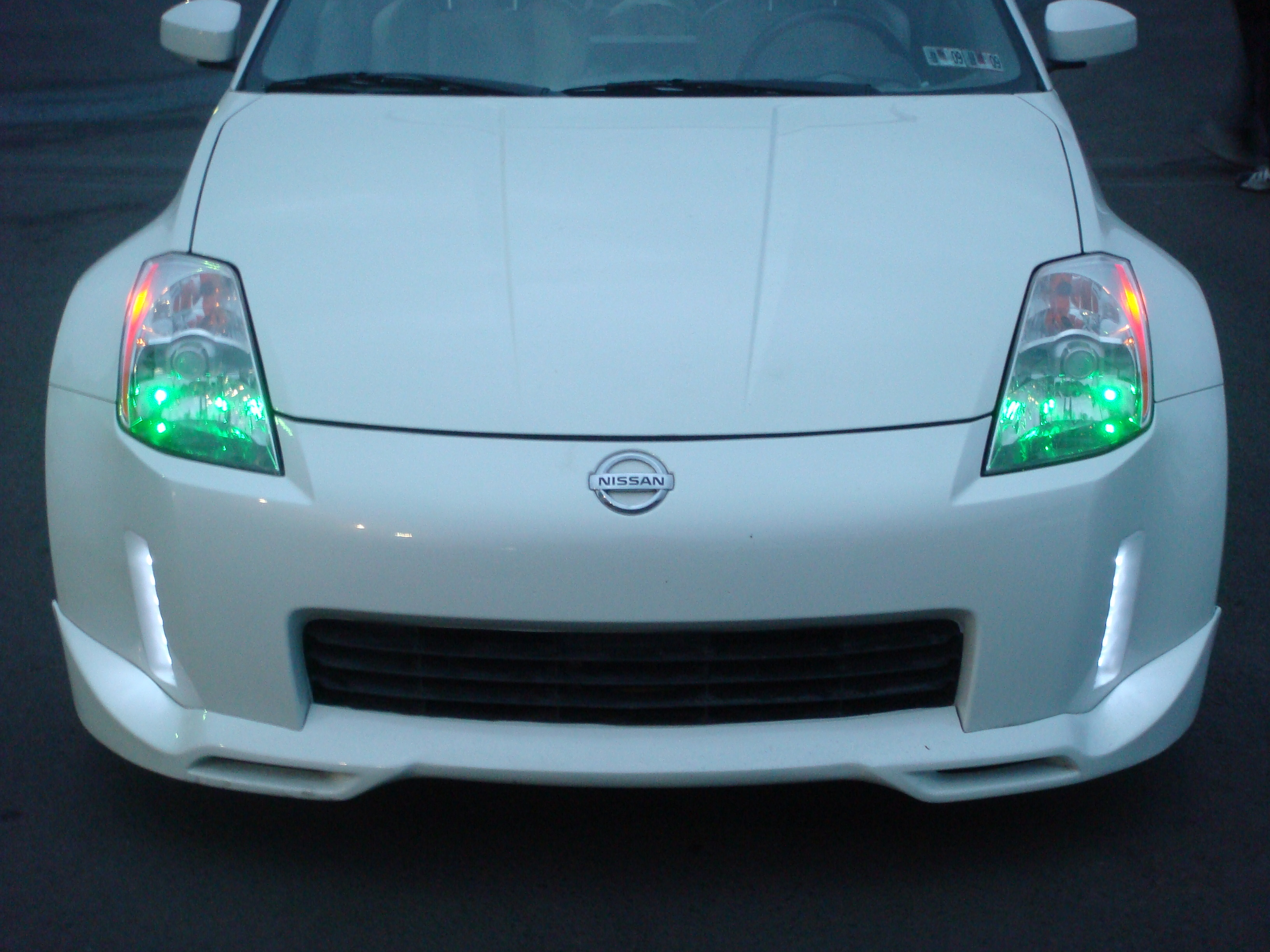 Another Acekid187 2003 Nissan 350Z post... - 10395853