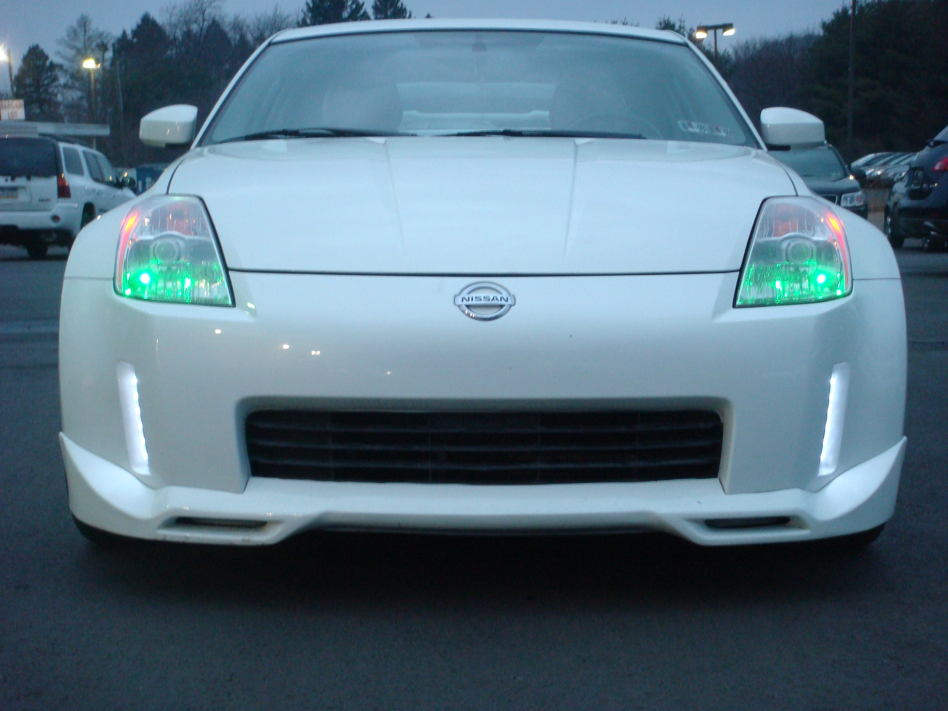 Another Acekid187 2003 Nissan 350Z post... - 10395854