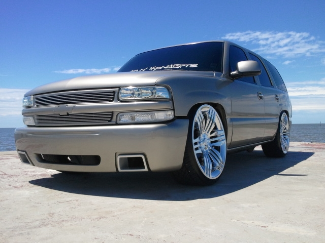 whipin504's 2002 Chevrolet Tahoe