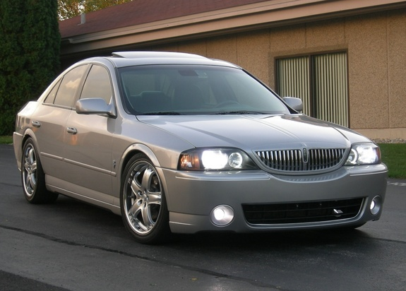 04lse 2004 Lincoln Ls Specs  Photos  Modification Info At