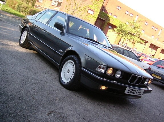 Another danzuc76 1987 BMW 7 Series post... - 10396611