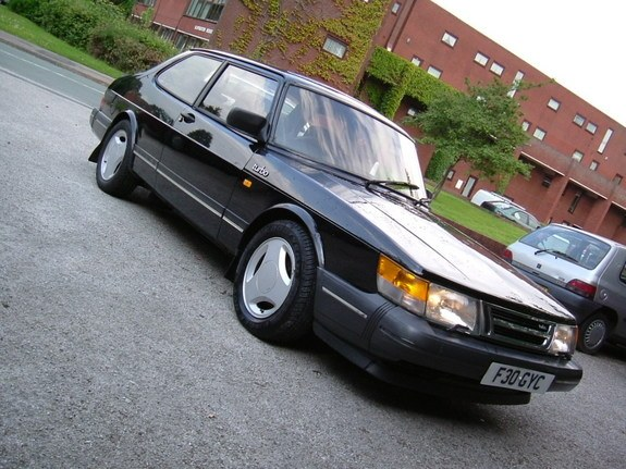 Another danzuc76 1989 Saab 900 post... - 10396615