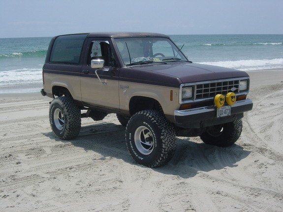 jessica11306 1986 ford bronco ii specs photos. Black Bedroom Furniture Sets. Home Design Ideas