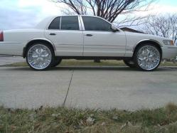 goodfellazmerc 2000 Mercury Grand Marquis