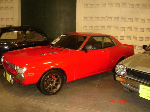 Another emernos 1972 Toyota Celica post... - 9248446