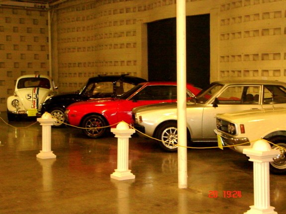 Another emernos 1972 Toyota Celica post... - 9248462