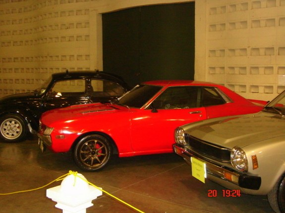 Another emernos 1972 Toyota Celica post... - 9248463