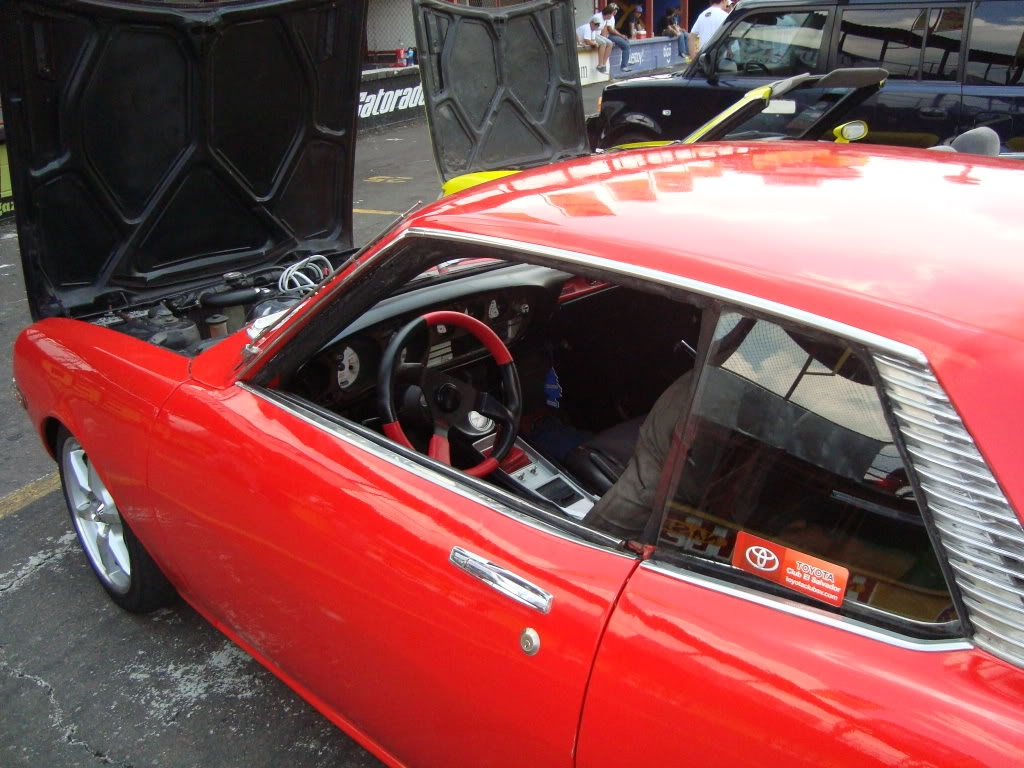 Another emernos 1972 Toyota Celica post... - 9248479