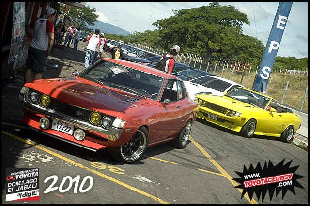 Another emernos 1972 Toyota Celica post... - 9248501