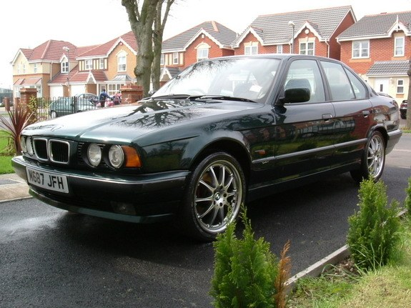 Another danzuc76 1995 BMW 5 Series post... - 10397467