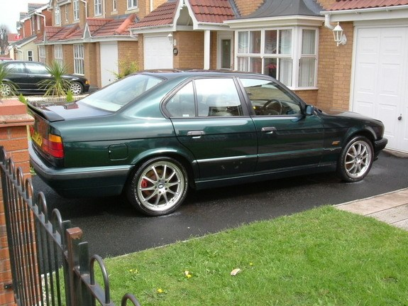 Another danzuc76 1995 BMW 5 Series post... - 10397468