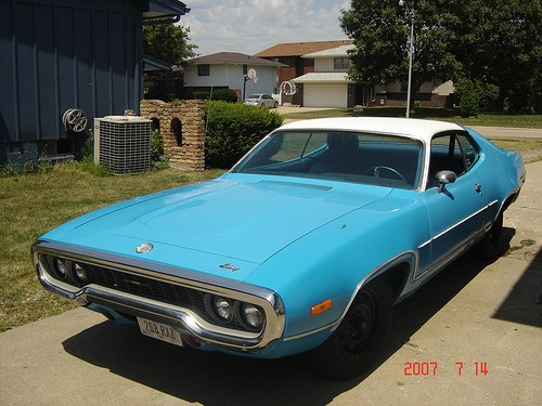 Another akdoc2003 1972 Plymouth Satellite post... - 10750552