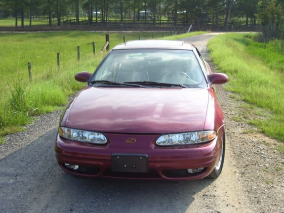 Another SCbassboy 2001 Oldsmobile Alero post... - 10411828