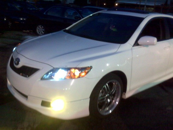 Another SE-YA-07 2007 Toyota Camry post... - 9652978