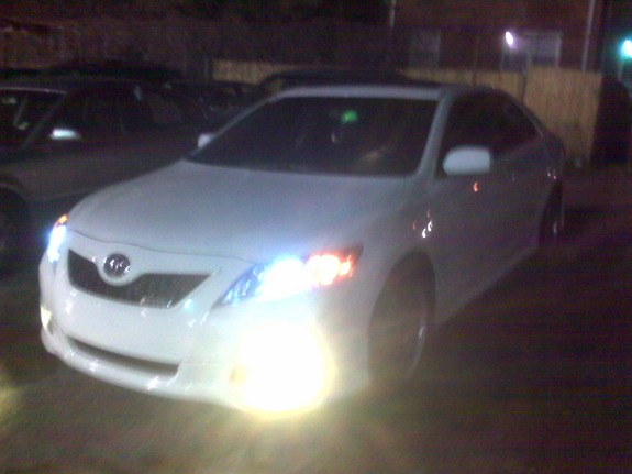 Another SE-YA-07 2007 Toyota Camry post... - 9652979