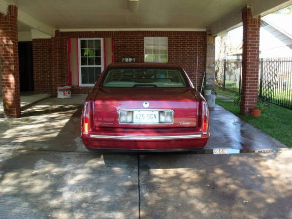 Another 3rd_Coast_Balla 1997 Cadillac DeVille post... - 9685926