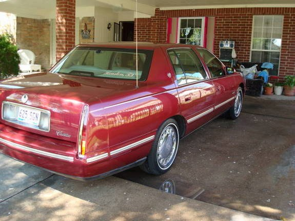 Another 3rd_Coast_Balla 1997 Cadillac DeVille post... - 9685927