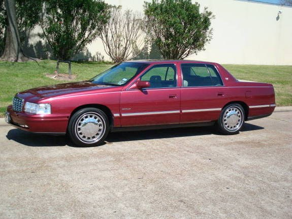 Another 3rd_Coast_Balla 1997 Cadillac DeVille post... - 9685932