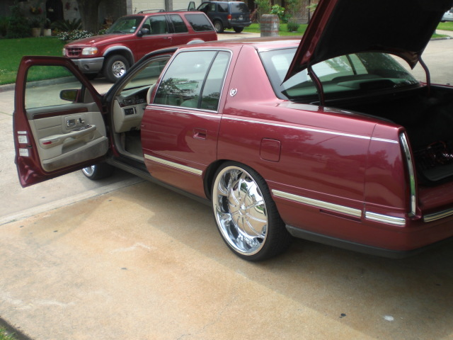 Another 3rd_Coast_Balla 1997 Cadillac DeVille post... - 9685939