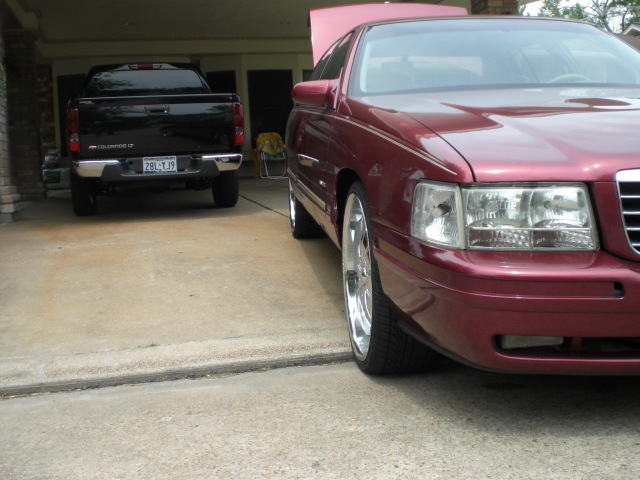 Another 3rd_Coast_Balla 1997 Cadillac DeVille post... - 9685941
