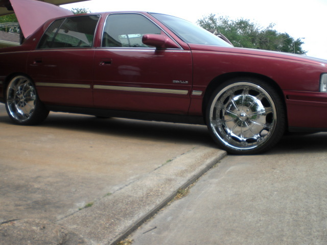 Another 3rd_Coast_Balla 1997 Cadillac DeVille post... - 9685942