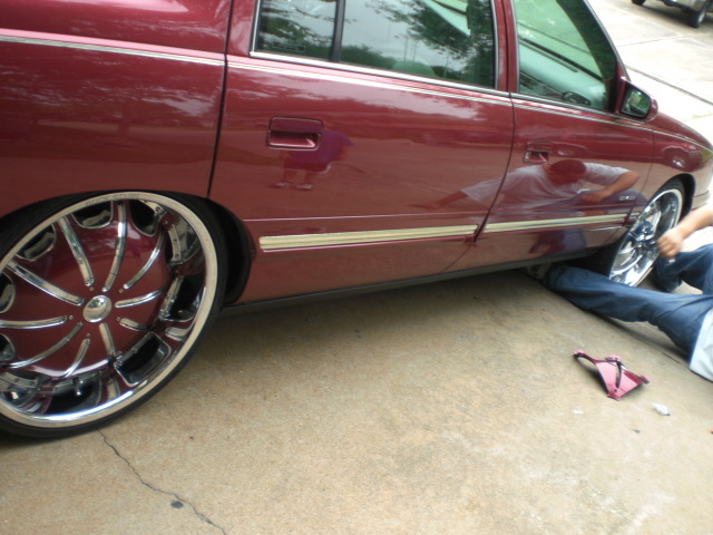 Another 3rd_Coast_Balla 1997 Cadillac DeVille post... - 9685952