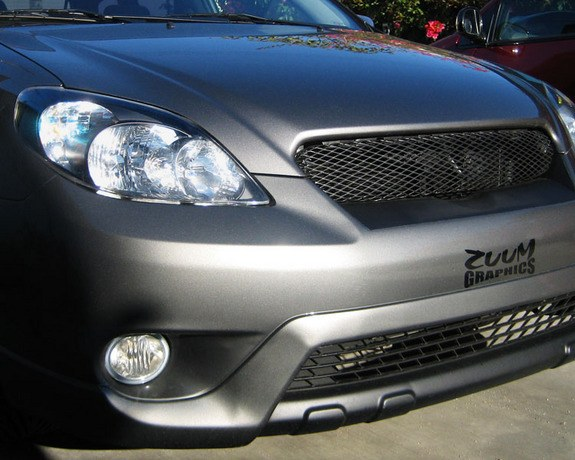 Another gray05xr 2005 Toyota Matrix post... - 9249693