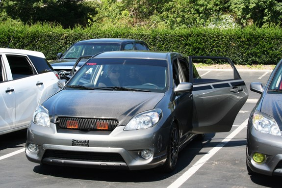 Another gray05xr 2005 Toyota Matrix post... - 9249728