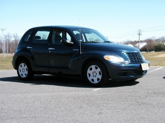 Another XxBxX 2005 Chrysler PT Cruiser post... - 10398264