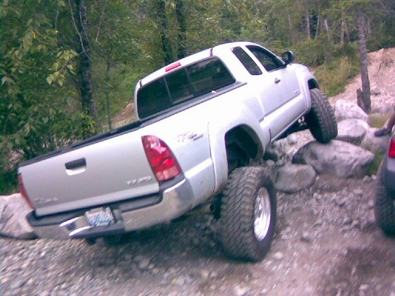 Another SilverSevin 2007 Toyota Tacoma Xtra Cab post... - 10398842