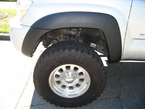 Another SilverSevin 2007 Toyota Tacoma Xtra Cab post... - 10398854